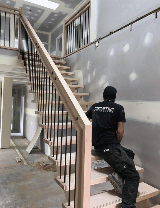 staircases bendigo