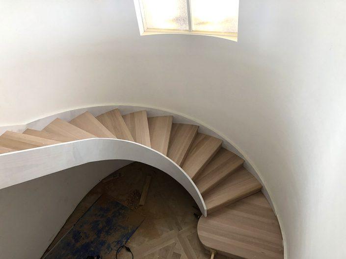 stairs melton