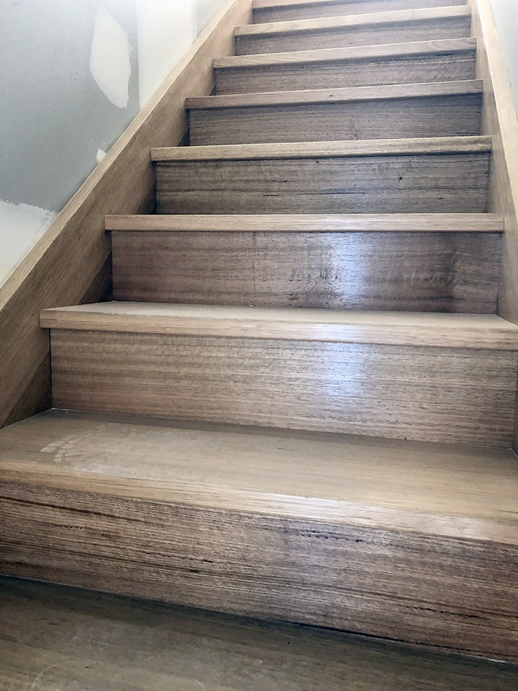 High Quality Traditional Timber Stairs | staircases sunbury