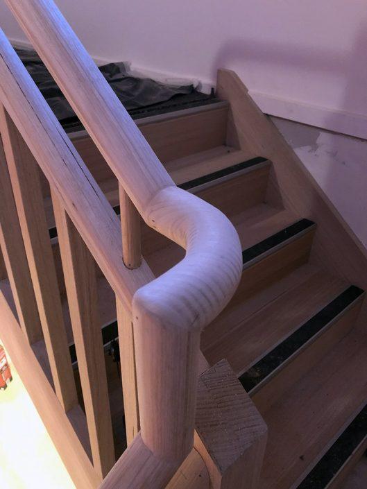 stair builders melbourne
